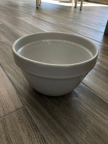 Casafina - Small Mixing Bowl (FA549-WHI)