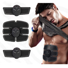 Load image into Gallery viewer, Muscle Electronic Stimulator Body Training Device - winningway