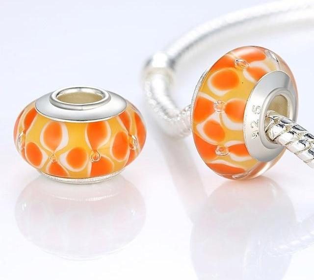 Tangerine Dream Charm