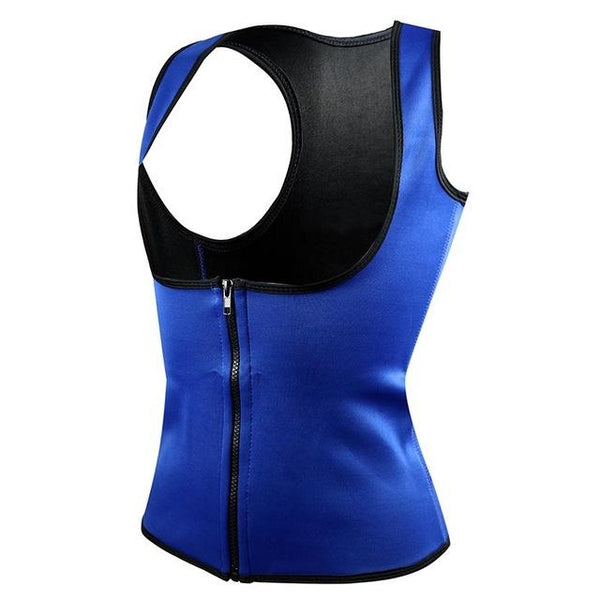 Zipped Body Shapers