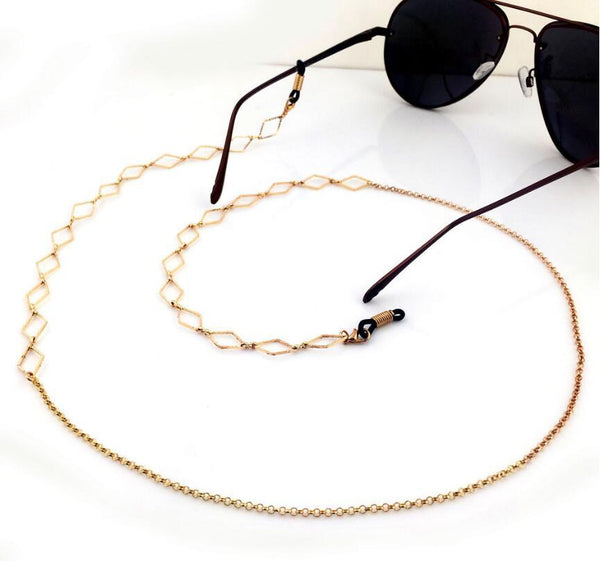 Gold Style Neck Chains