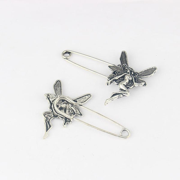 Angel Pin Brooches