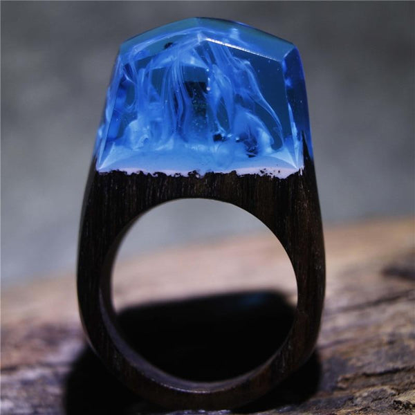Magical Mist Ring