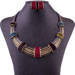Ancient African Jewelry Sets