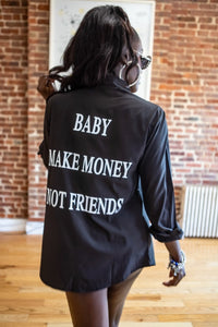 Money Maker - Shirt