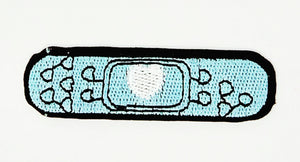 "PATCH BAR: Small ""Heart Band-Aid"" Patch"