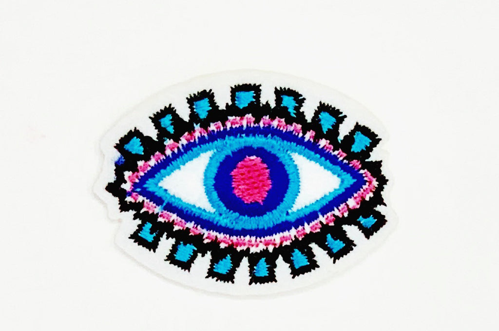 "PATCH BAR: Small ""Evil Eye"" Patch"