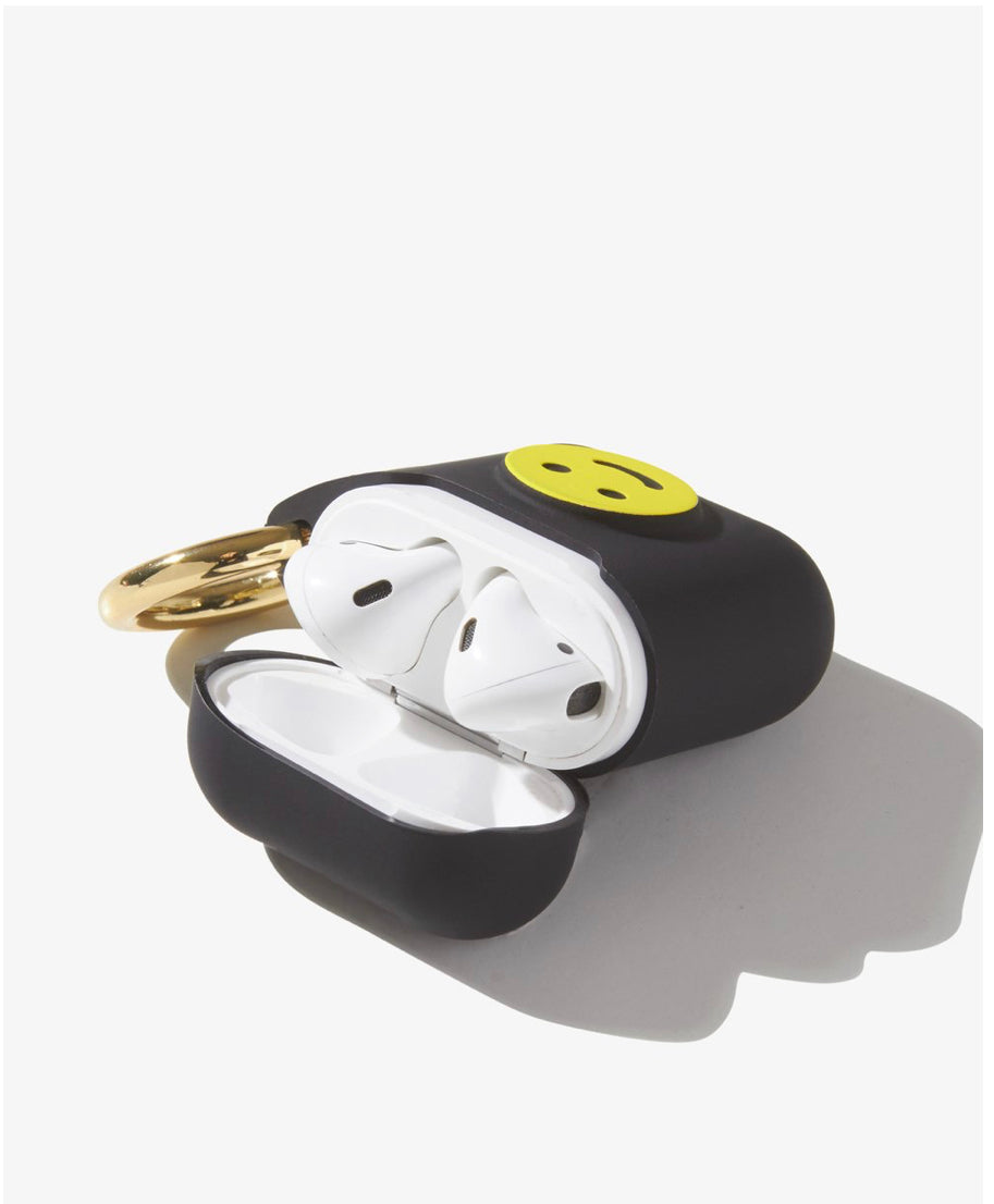 Sonix, AirPod Sleeve - Smiley