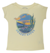 Girls DESERT GYPSY DOLMAN TEE