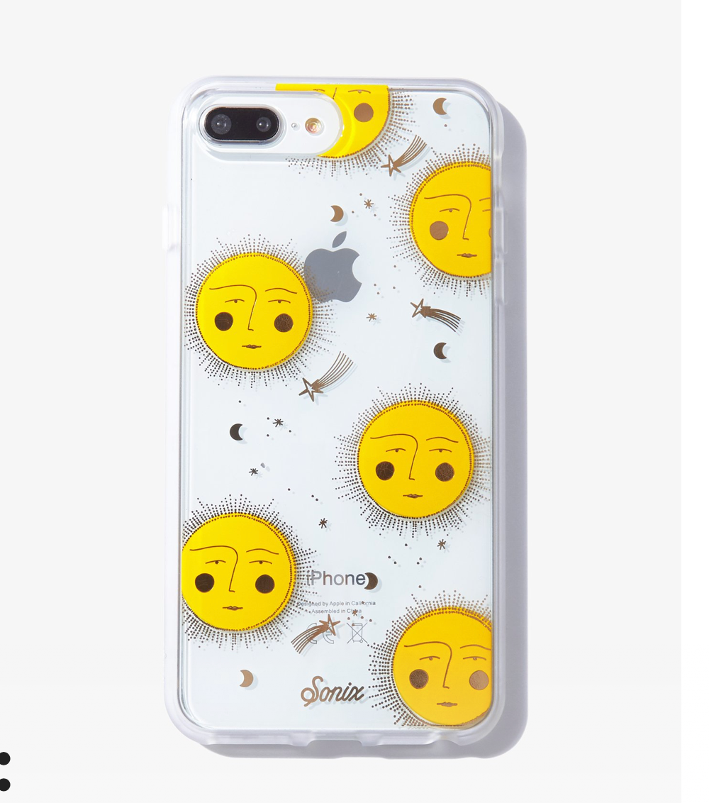Sonix, Sol iPhone Case