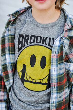 "Kids ""Brooklyn"" Tee"