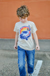 Boys LOOKIN' FOR ADVENTURE TEE