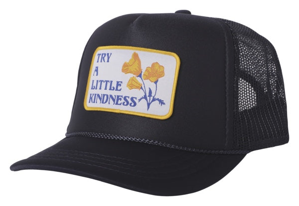 Kids Hat: Kindness Trucker Hat