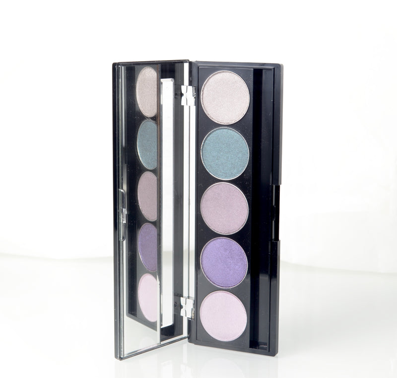 *PREFILLEFED EYE SHADOW PALETTE