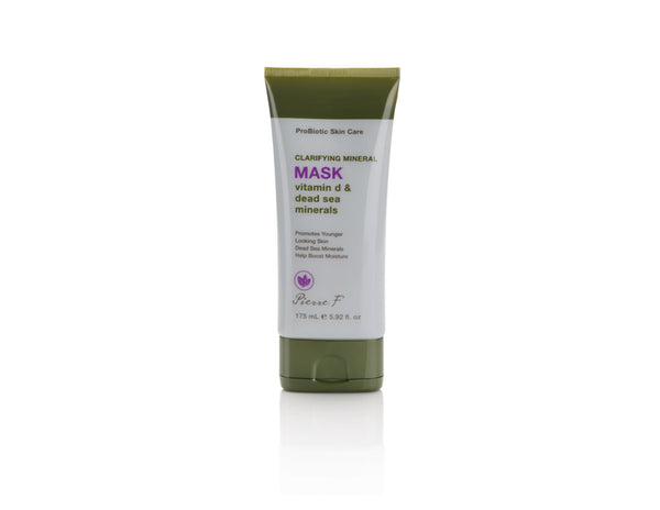 ProBiotic Clarifying Mineral Mask