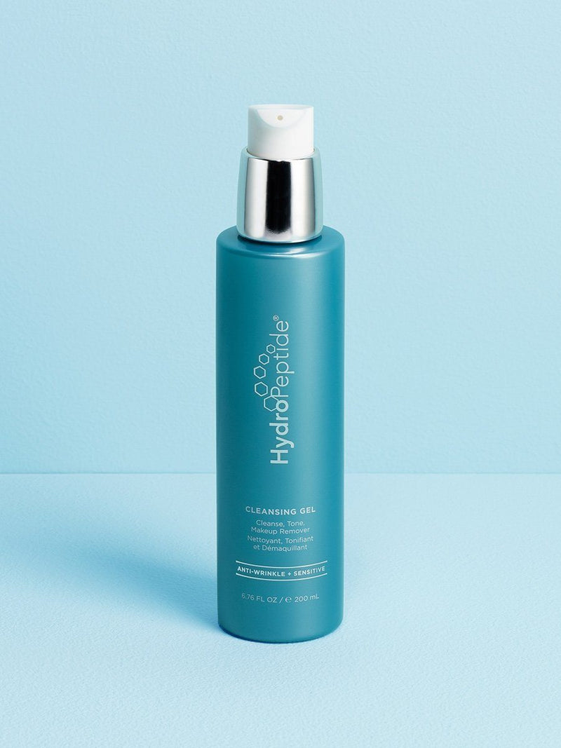 CLEANSING GEL FACE WASH