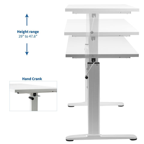 National Standing Desks