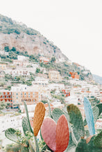 Load image into Gallery viewer, Positano Multicolored Cacti
