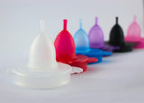 How to clean and store a Menstrual Cup