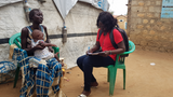 Supporting Offline Communities During the Pandemic: Ruby Cup and ACROSS Find Ways to Mentor Menstrual Cup Users in South Sudan