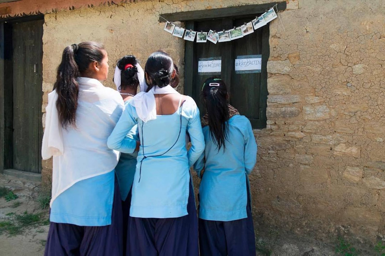 Ending Chhaupadi – How this NGO is successfully breaking harmful menstrual taboos in West Nepal
