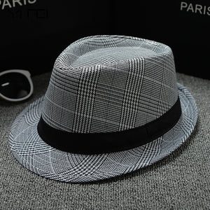 d711030daf6 Summer Hats Multicolor Optional Solid Straw Hat For Women Beach Fedoras  Casual Panama Sun Hats Jazz