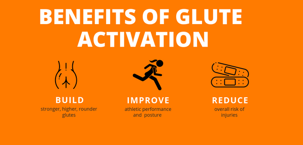 benefits of glute activation