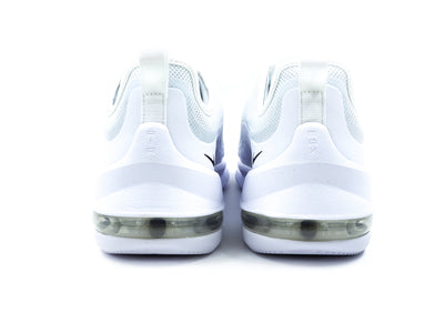 Tenis Nike Air Max Axis AA2146100 Blanco-Hombre