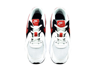 Tenis Nike Air Max Excee CD6892105 Blanco-Niño