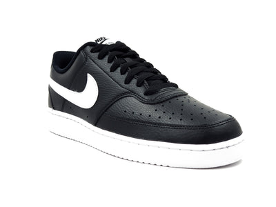 Tenis Nike Court Vision LO CD5463001 Negro/Blanco-Hombre