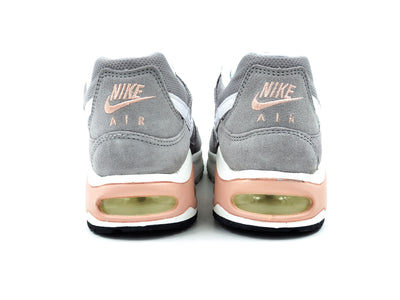 Tenis Nike Air Max Command 397690027 Gris/Coral-Mujer