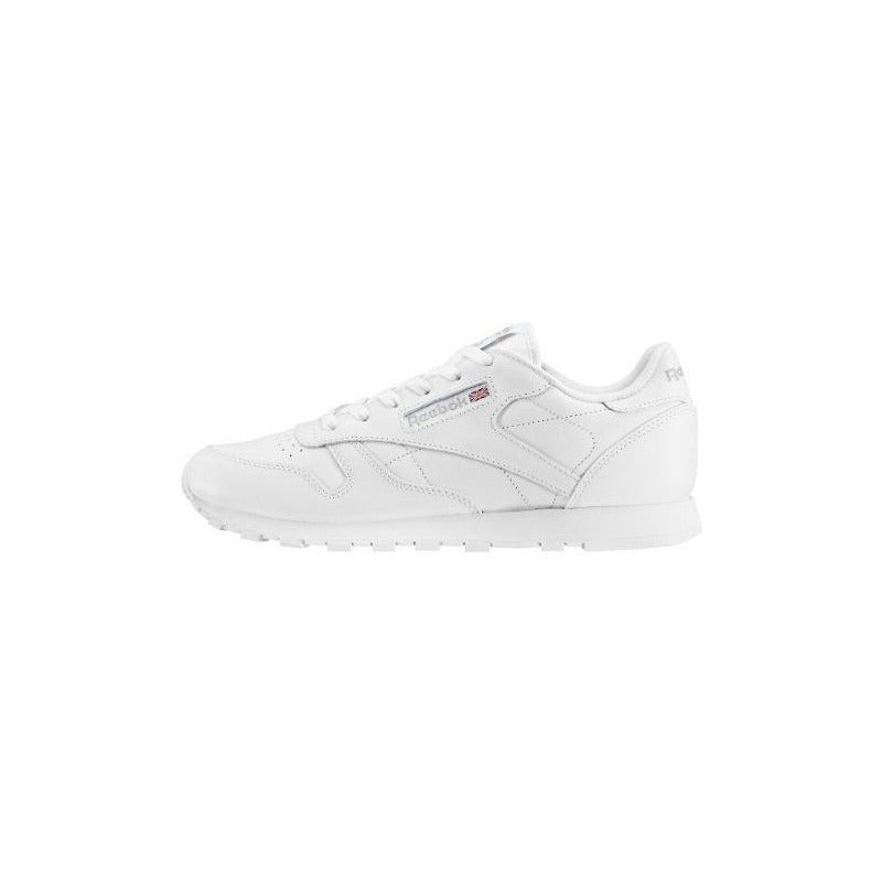 Reebok Classic Leather Blancos Mujer Originales 50151
