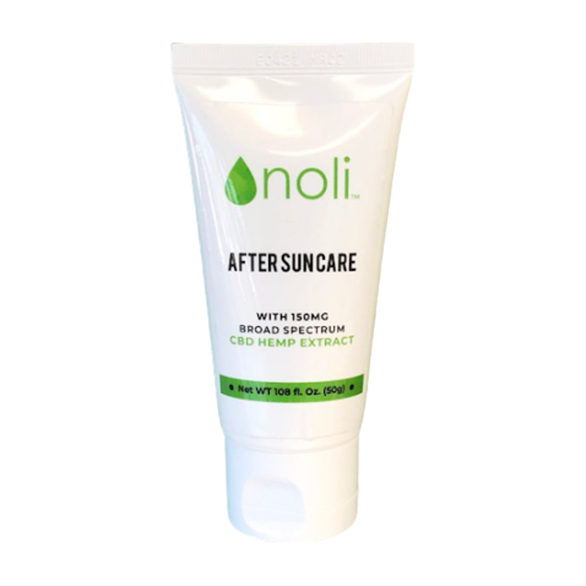 After Sun Care Lotion with CBD Hemp Extract
