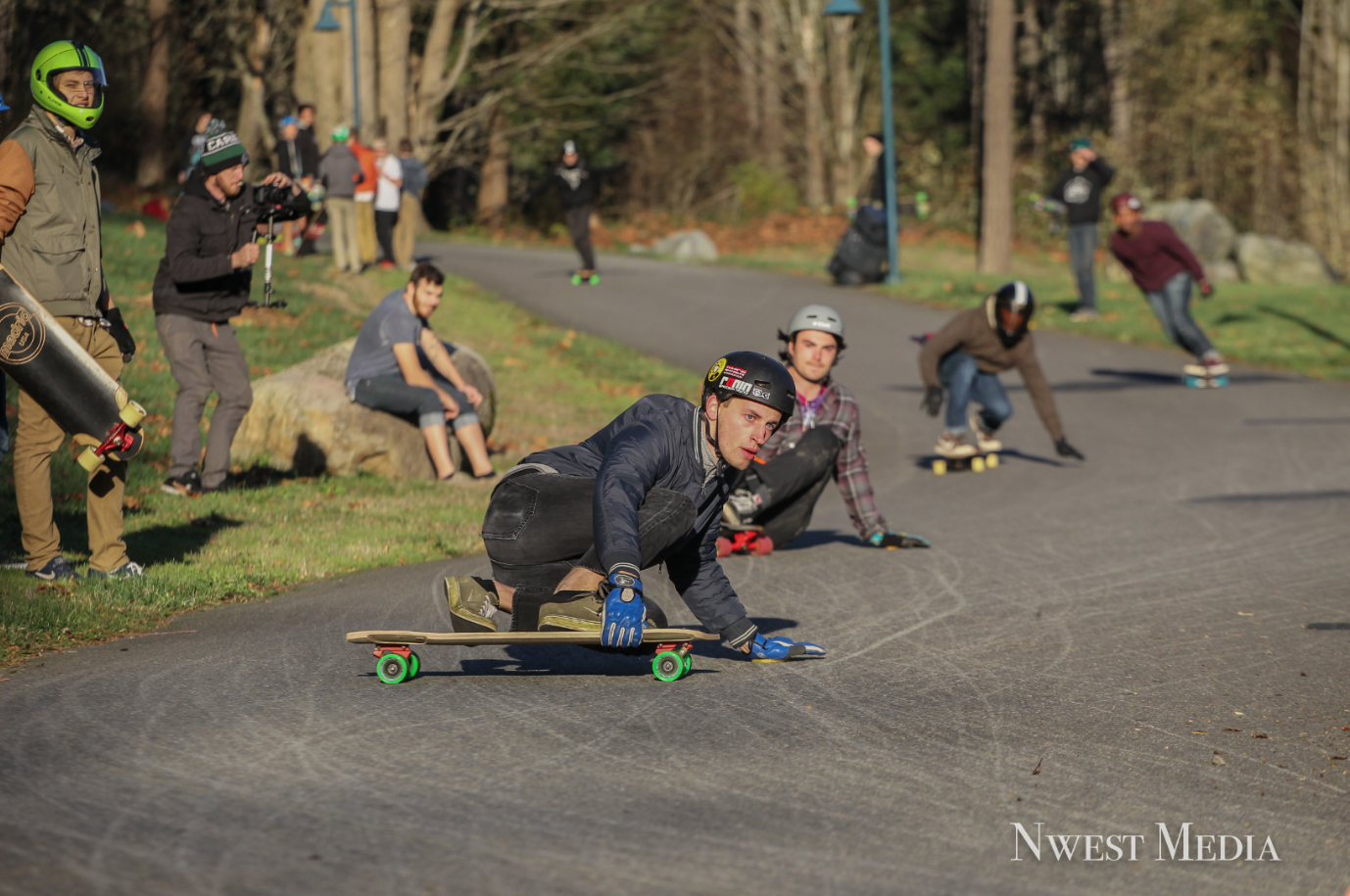Triple Crown of Downhill in Washington State