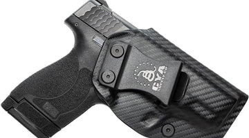 What is the Best IWB Holster?