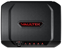 Vaultek vt20i best car gun safe option