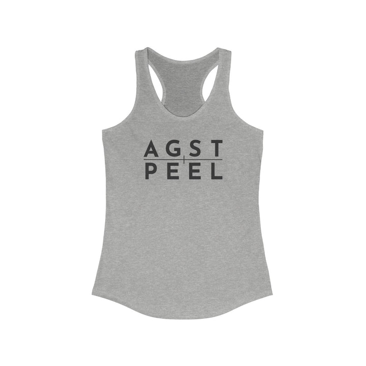 August+Peel Racerback Tank - Women's