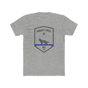 Thin Blue Canine Tee