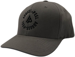 A+P Classic Embroidered Flex Fit Hat