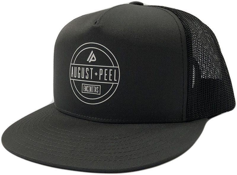 Integrity Mesh Trucker Hat