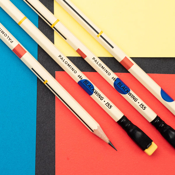 Volume 155 - The Bauhaus Pencil