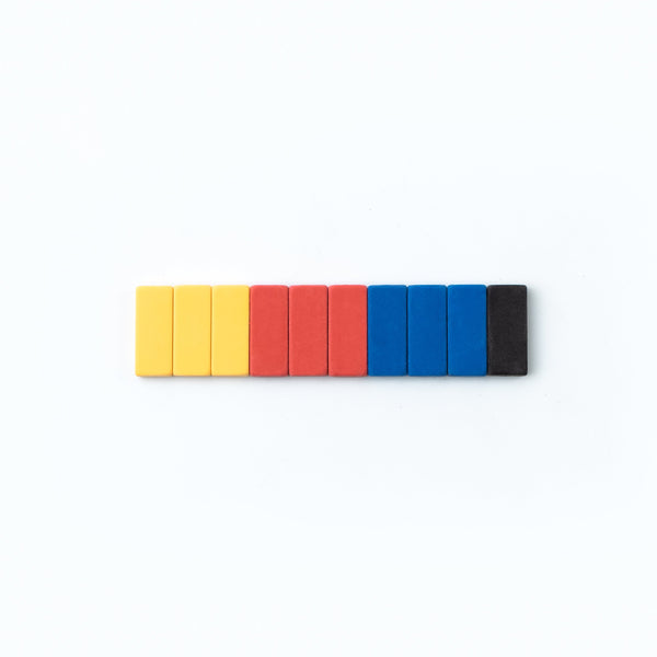 Blackwing 155 Replacement Erasers