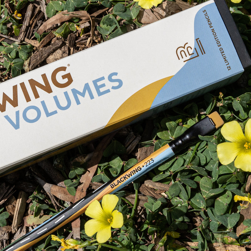 Blackwing Volume 223 Package