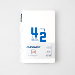 Blackwing 42 Slate Notebook