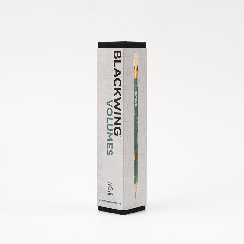 Blackwing Volume 840 Pencil 12 Pack box.