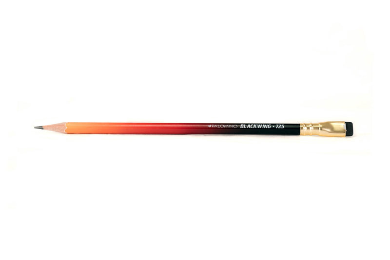 Blackwing Volume 725