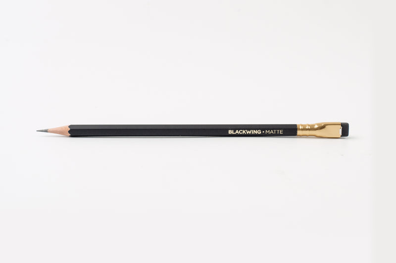 Blackwing Matte Pencil