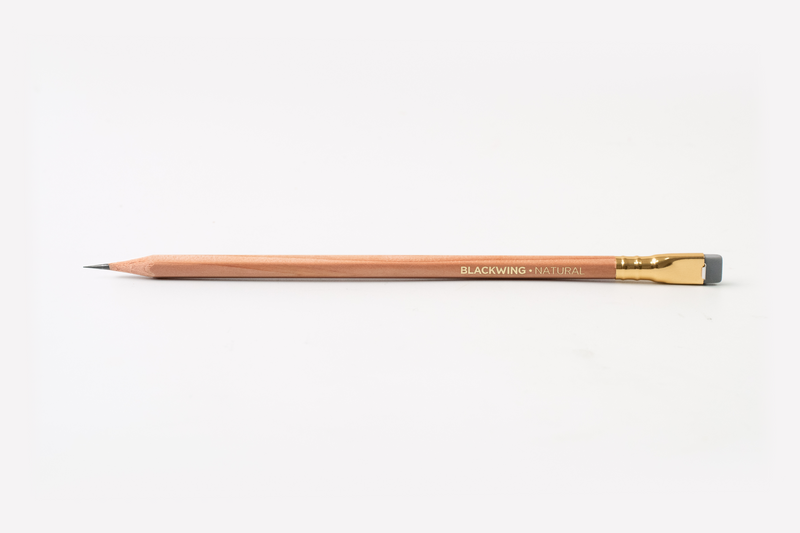 Blackwing Natural Pencil