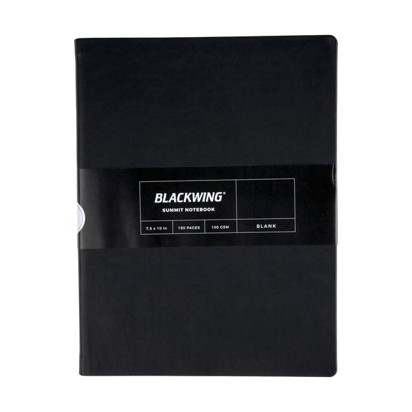 Blackwing Summit Notebook - Blank Paper