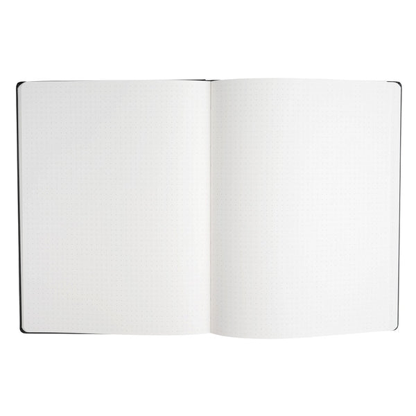 Blackwing Summit Notebook - Open
